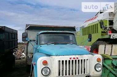 ГАЗ 53 груз. 1987 в Апостолово