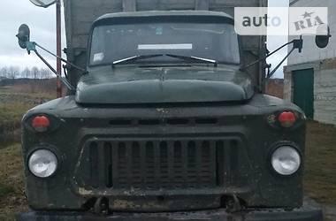 ГАЗ 53 груз. 1994 в Шацке