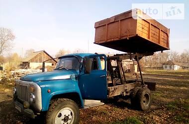 ГАЗ 53 груз. 1990 в Чернигове