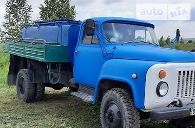 ГАЗ 53 груз. 1987 в Ровно