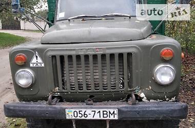 ГАЗ 53 груз. 1994 в Владимир-Волынском