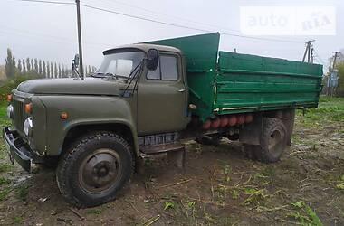 ГАЗ 53 груз. 1992 в Локачах