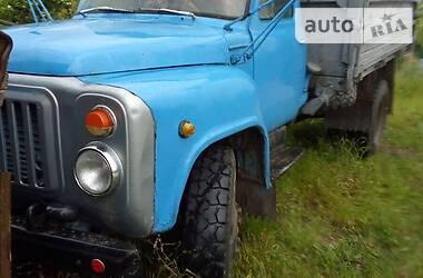 ГАЗ 53 груз. 1990 в Ивано-Франковске