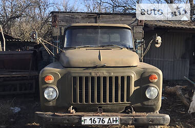 ГАЗ 53 груз. 1990 в Днепре