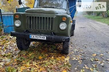 ГАЗ 53 груз. 1981 в Каневе