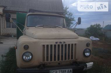 ГАЗ 53 груз. 1979 в Смеле