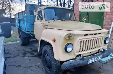 ГАЗ 53 груз. 1984 в Киеве