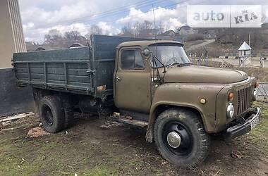 ГАЗ 53 груз. 1980 в Бучаче