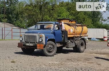 ГАЗ 5301 1989 в Луцьку