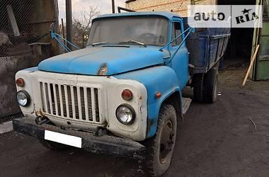 ГАЗ 5312 1990 в Луцке