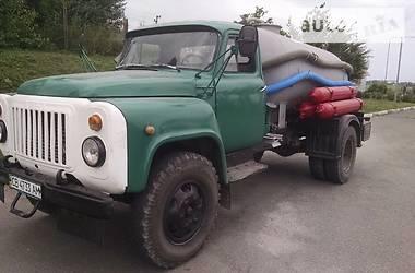 ГАЗ 5312 1991 в Нежине