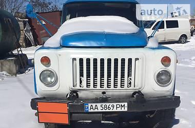 ГАЗ 5312  1986