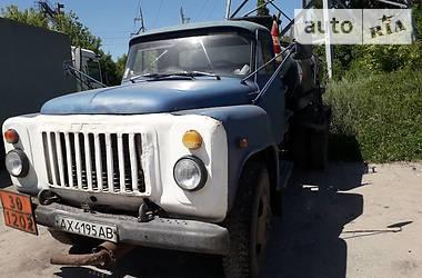 ГАЗ 5312 1991 в Харькове