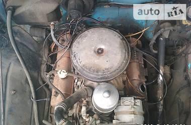 ГАЗ 5312 1986 в Ивано-Франковске