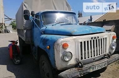 ГАЗ 5312 1988 в Херсоне