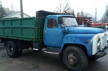 ГАЗ 5312 1988 в Золотоноше
