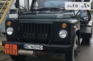 ГАЗ 5312 1990 в Львове