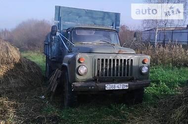 ГАЗ 5312 1991 в Ковеле