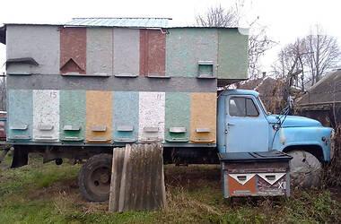 ГАЗ 5312 1988 в Кропивницком