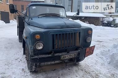 ГАЗ 5312 1989 в Коростене