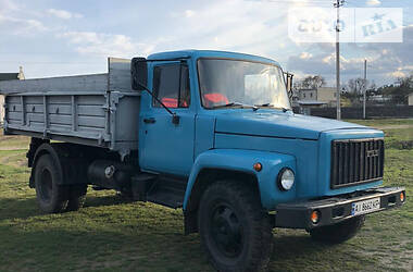 Самосвал ГАЗ 5312 1994 в Киеве