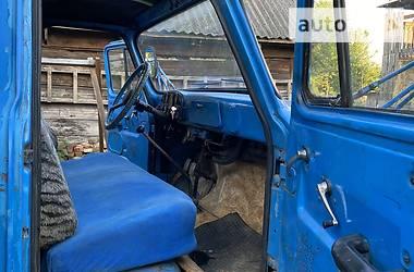 Бортовой ГАЗ 5312 1987 в Тячеве