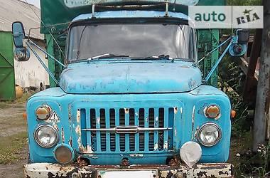 ГАЗ 5327 1980 в Хрустальном