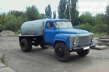 ГАЗ 53 1988 в Черкассах