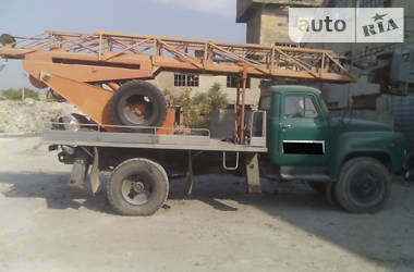 ГАЗ 53 1992 в Одессе