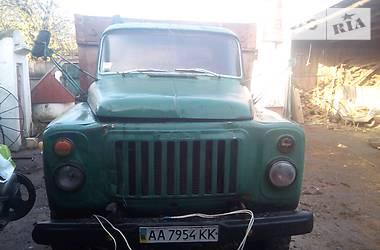 ГАЗ 53 1986 в Ровно