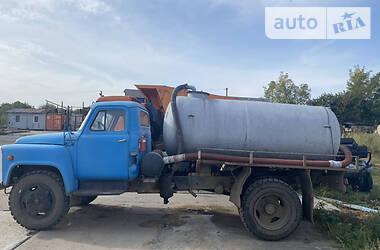 ГАЗ 53 1986 в Первомайске