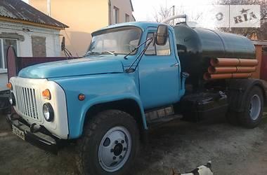 Другая спецтехника ГАЗ 53 2021 в Лубнах