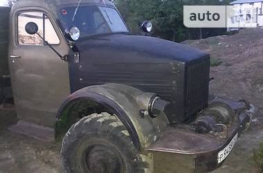 ГАЗ 63 1962 в Одессе