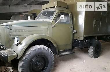 ГАЗ 63 1966 в Житомире