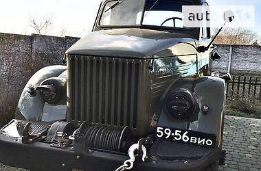 ГАЗ 63 1960 в Виннице