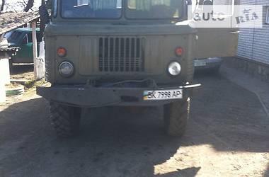 ГАЗ 66 1992 в Луцке