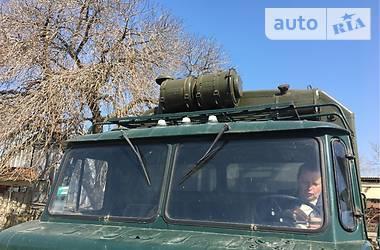ГАЗ 66 2017 в Бердянске
