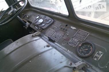 ГАЗ 66 1990 в Львове