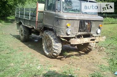 ГАЗ 66 1988 в Ужгороде