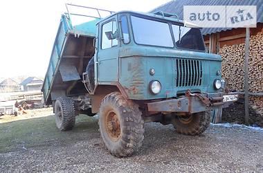 ГАЗ 66 1983 в Ивано-Франковске