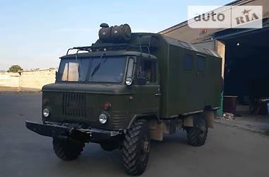 ГАЗ 66 1992 в Одессе