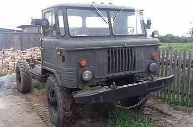 ГАЗ 66 1988 в Житомире