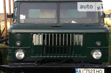 ГАЗ 66 1976 в Переяславе-Хмельницком
