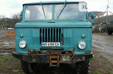ГАЗ 66 1982 в Сваляве