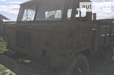 ГАЗ 66 1973 в Золочеве