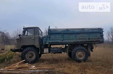 ГАЗ 66 1983 в Звенигородке