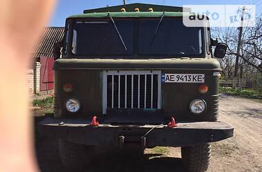 ГАЗ 66 1991 в Кривому Розі