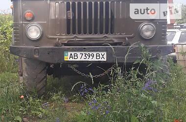 ГАЗ 66 1986 в Хмельницком