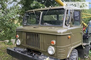 ГАЗ 66 1991 в Хмельницком