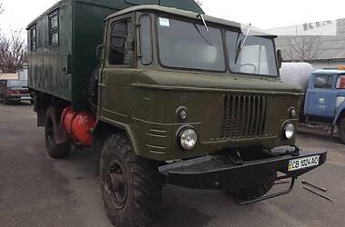 ГАЗ 66 1978 в Козелеці